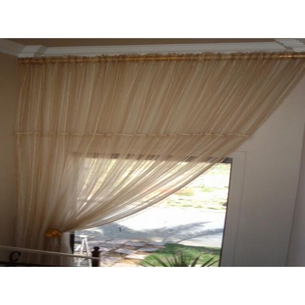 Sheer Drape – Kays Curtains